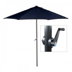 PROGARDEN PARASOL OUTDOOR UMBRELLA