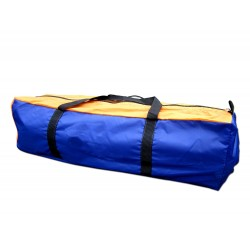 Picnic Tent Camping Tent Four People Tent in Multi Color Hyu HY-1100