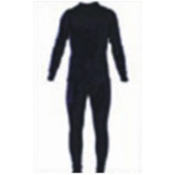 WOOLLEN INNER WEAR WITH WHITE & BLACK COLOR