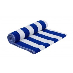 "Pool Towel 500 GSM  Size 30""x 60"" Rs. 180"