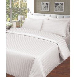 "BEDSHEET STRIPE SIZE 60"" X 100"" 