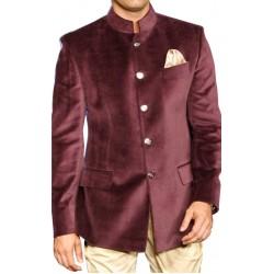 Jodhpuri Coat Indo Western Prince Coat Party Wear Coat