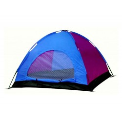 Picnic Tent Camping Tent Six People Tent in Multi Color HY-024