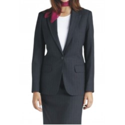 Womens Raymond Navy Blue Blazer Office Wear Party Wear Blazer