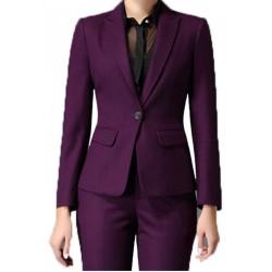 Womens Blazer Office Wear Party Wear Blazer
