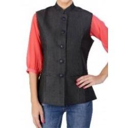 Womens Wear Nehru Jacket Office Wear Party Wear Women Western Wear