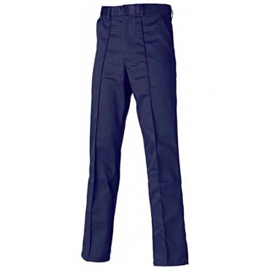 DICKIES MENS N BLUE WORK WEAR TROUSER