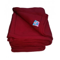 BLANKET FLEECE SINGLE BED SHILTAL LUXURY WEIGHT 1.060 GMS