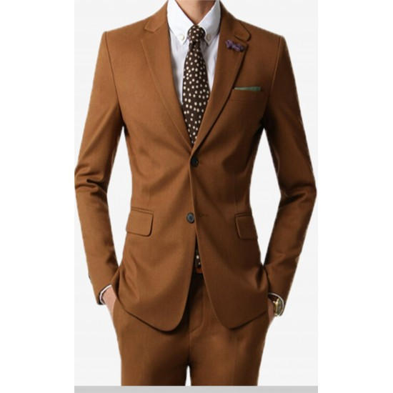 Suit Men's Formal Blazer, Trouser & Shirt Price Rs.1695 Includes GST & Door Delivery Anywhere in India.