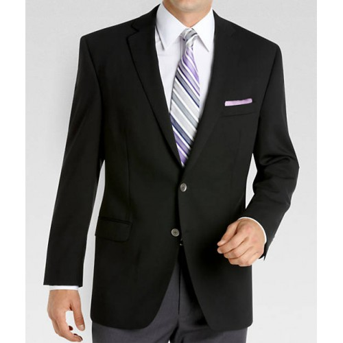 BLAZER JACKET ADVOCATE COAT | MENS STYLISH OFFICE BLAZER