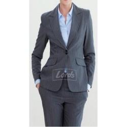 Suit Women's Suit Blazer, Trouser & Shirt