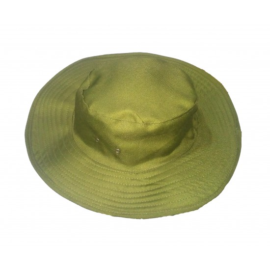JUNGLE HAT FOR SUN PROTECTION