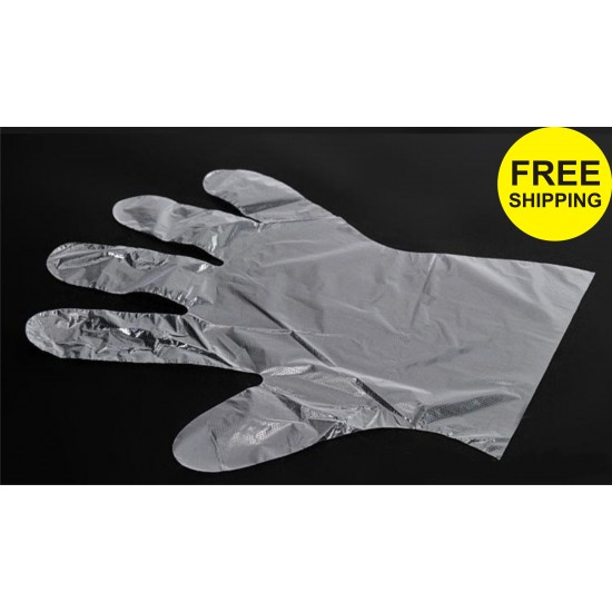 DISPOSABLE PLASTIC VINYL HAND GLOVES  FOOD GRADE RESTAURANT HOTEL HOSPITAL FOOD CLINIC SALOON HOUSE HOLD CLEANING. RS 0.47 PER PIECE