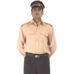 SECURITY DRIVER UNIFORM-WORK WEAR- SHIRT & TROUSER.