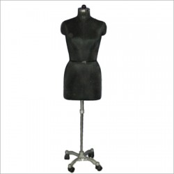 MEASUREMENT DUMMY FEMALE TAILOR LADIES DRESS MAKER GIRLS FASHION DESIGNER MANNEQUIN