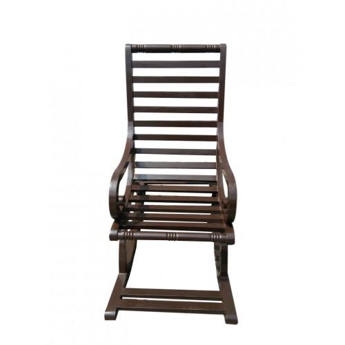 cozy fresh 0a584 f46ea Rocking Chair Pure Teak Wood with Best Quality Polish