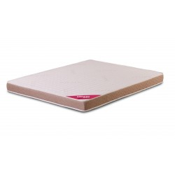 """Mattress Thickness 5""""+ Bonded Forever Both Side Quilted Health bed All sizes available- Double Bed"""