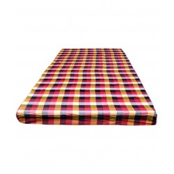 "CHEAP MATTRESS THIN SIZE 30"" x 75"" THICKNESS 60MM APPROX 2.5 MM"