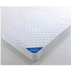 """Mattress Thickness 5""""+ Comfurtech  Both Side Quilted Health bed All sizes available- Double Bed"""