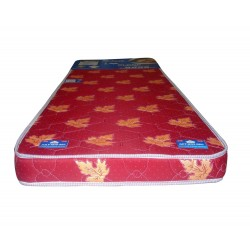 """Mattress Sukoon Thickness 4""""+ Both Side Quilted Healthbed All sizes available- Single Bed"""