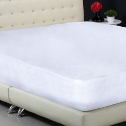"""MATTRESS PROTECTOR FITTED SINGLE BED SIZE 36"""" X 72''"""