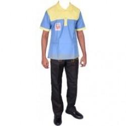 BPCL Platinum Uniform. Shirt , Trouser Complete set Rs 550