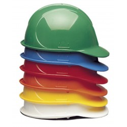 SAFETY HELMETS HIGH QUALITY WITH VARIOUS COLOR RS 65.MINIMUM BUY 6 PIECES. PRICE INCLUDES GST & DOOR DELIVERY ANYWHERE IN INDIA
