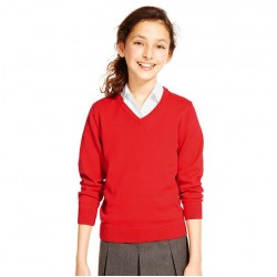 SCHOOL SWEATER UNISEX