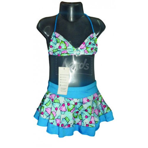 Swimming Costume Girls International Class Quality With Different