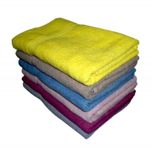 TOWEL BATH LUXURIOUS PREMIUM TOWELS SOFT ABSORBENT SET OF