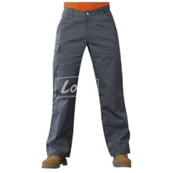 MEN'S WORK WEAR HEAVY DUTY COTTON JEANS