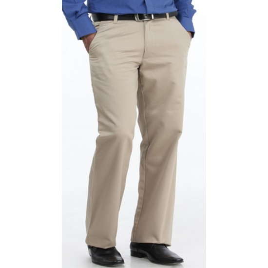 TROUSER PANT MEN'S FORMAL PLEATED