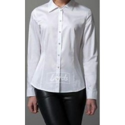 SHIRT WOMEN'S FORMAL SHIRT (COLOR AVAILABLE)
