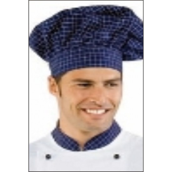 CHEF CAP HEAD GEAR OF BEST FABRIC DURABLE WASHABLE