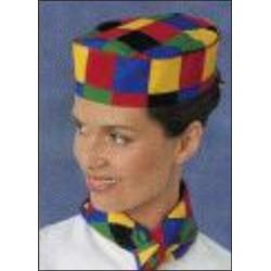 CAP SKULL FOR CHEF HEAD GEAR.