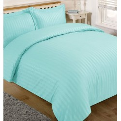 DUVET COVER COLOURED  SILKY MICRO FABRIC SIZE 92x100