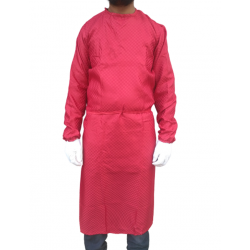 GOWN FOR WORK WEAR