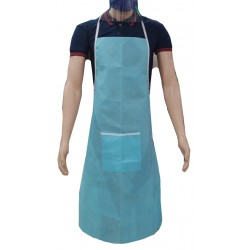 APRON FRONT COVERING 50 GSM NON LAMINATED