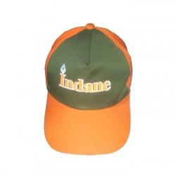 INDANE GAS P CAP INDANE P CAP