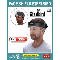 FACESHIELD STEEL BIRD HIGH QUALITY