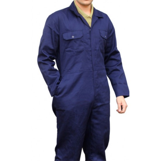DUNGREES MAINTENANCE ENGINEERS WORK WEAR INDUSTRIAL UNIFORM