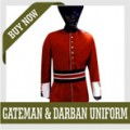 GATE MAN UNIFORMS
