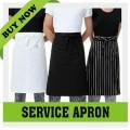 SERVICE APRON