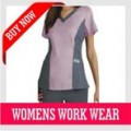 WOMEN'S WORK WEAR
