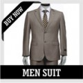 MEN'S FORMAL  PARTY TUXEDO SUIT