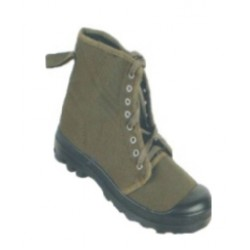 MEN'S JUNGLE BOOT