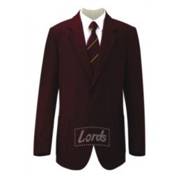 Blazer Three Button Single Breasted | Lords Wear