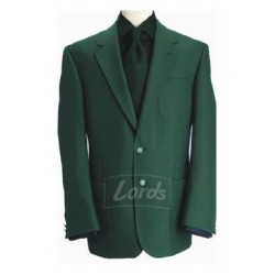 Men's Green Club Party Golf Cocktail Blazer Price Rs 999 Including GST & Door Delivery Anywhere in India.