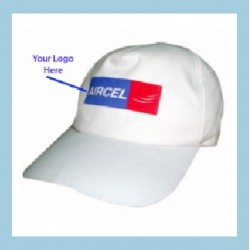 100 PIECE PROMOTIONAL CAP SPORTS CAP BUSINESS PROMOTION CAPS BASEBALL CAP HAT WHOLESALE BULK CAPS. MINIMUM BUY 100 PIECES. RS 38.00 PER PIECE WITH LOGO PRINT. PRICE INCLUDES GST & DOOR DELIVERY ANYWHEWRE IN INDIA