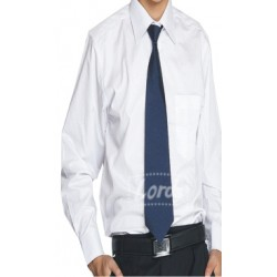 SHIRT FORMAL EXECUTIVE STYLE WHITE COLOR
